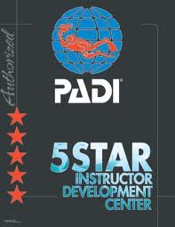 PADI Diving Instructor Course Dubai